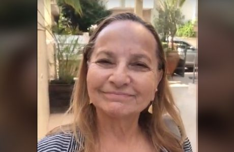 נעמי עזר – סרטון לקוחה אדי טויסטר